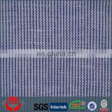wholesale woven 55% linen 45% cotton fabric for garment linen cotton