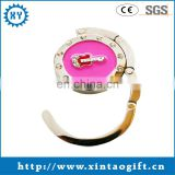 High quality factory directly sales 2012 bangle bag hanger