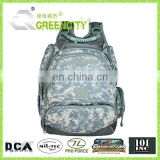 High Quality ACU Tactical bounty backpack