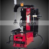 TIRE CHANGER U-238 WHIT WHEEL CLAMPING BY CENTERING FLANGE