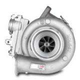 H2c Iveco 3536971 Holset Turbo