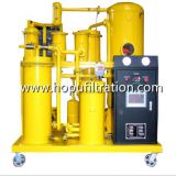 Vacuum Gear Oil Purifier, Compressor Oil Purification Machine PLC