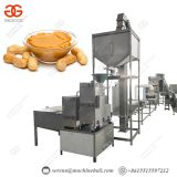 100-500 KG Fully Automatic Peanut Butter Production Line Factory Price