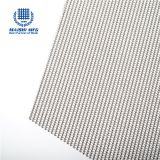 Building wall stainless steel wire mesh decoration