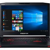 Acer Gaming Laptop Predator 17 G9-793-79V5 i7 7thGen 7700HQ