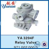 TOP10 SUPPLIER!! OEM FACTORY SALE Professional china factory daily spare parts three way cock valves brake pads