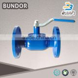 Cast Iron Socket Weld Ball Valve With Limit Switch