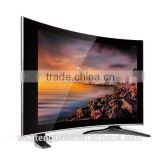 "Unique Small Size Curve TV 19"" LCD LED TV 12V TV Made In China                                                                         Quality Choice"