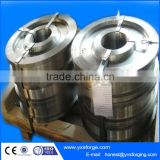 Steel plant Coke plant quenching car wheel/ mine car wheel