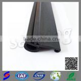 Ruide Sanxing produce EPDM solid rubber products for rubber window seals