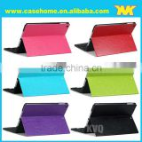 crazy horse tablet keyboard case for asus memo pad 8 me581cl