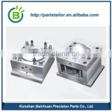 China manufactures custom die casting mould                                                                         Quality Choice