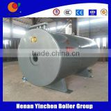 Factory!!! Complete set diesel heaters fuel tank with hot oil circulating pump