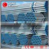 carbon seamless steel pipe with anti-rust coating