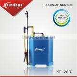 Promotional Top Quality backpack pesticide hand pump sprayer