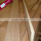 Laminated Scaffold Planks / Carb Pine Wood Planks for Construction and Builder with CE/CARB/FSC/ SGS/ ISO