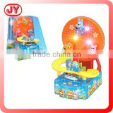 Kids play battery operated ferris wheel toy