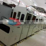 LED lamp production line equipment and assembly line machine