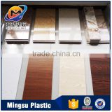 Inquiry About Chinese imports wholesale good external pvc wall panel