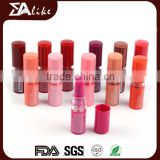 Luxury party decorations charming brand bright colored red lipsticks