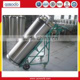 EN 205L Liquid CO2 Cylinder for Sale with PAI mark