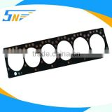 Cylinder head Gasket,SHANGCHAI Cylinder head Gasket,Auto and Machinery Cylinder head Gasket,auto engine parts,D02A10930AYY