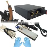 PS104007 Complete Kit Tattoo Power Supply                                                                         Quality Choice