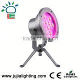 IP68 swimming pool fountain Pond 36w led underwater light marine light                                                                         Quality Choice
