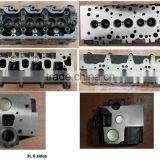 automobiles toyota carina parts 3L head engine