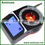 Mobile phone wireless Laser detector mutilfunctional radio signal pinhole hidden camera rf detector                                                                         Quality Choice