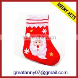 burlap christmas stockings stamped christmas stockings