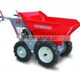 BY300 small payloader equipment mini farm tractor