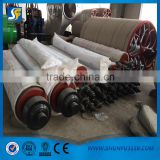 press roller for paper machine,paper making roller,paper pick-up roller
