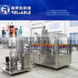 small carbonated soft drink filling machine                                                                                                         Supplier's Choice