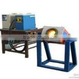 copper scrap Metal Melting electric Furnace / copper melting furnace                                                                         Quality Choice