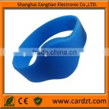 nfc bracelet and wristband rfid factory ID
