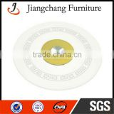 Restaurant Strong Lazy Susan Furniture Display Turntable JC-ZP50                                                                         Quality Choice