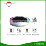 RGB Color and Remote Control IP68 Waterproof Solar Floating Pool Light for Swimming Pool Garden and Outdoor Decoration