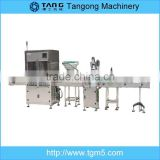 Automatic Liquid Packaging Systems Liquid Packing Machine