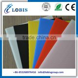 Waterproof 4x8 Corrugated 1 4 inch plastic sheet