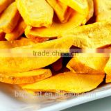 Chinese Healthy Snack Frozen Dried FD Dried Fruit Dried Yellow Peaches