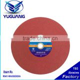 350x2.5x25mm Abrasive cut off wheels,cutting wheel,cutting disc for metal&stainless steel