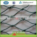 knot or knotless Mairne/Boat/Ship/construction Use PE,PP,Nylon ,Polyester Safety Net