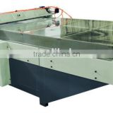 Curtain glass painting Machine / Curtain Coater