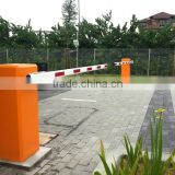 Easy Maintence Parking Management Traffic Control System Automatic Road Barrier