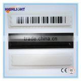 HIGHLIGHT China Shanghai Manufacturing EAS soft tag AM 58KHZ label