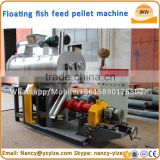 Tropical fish food making machine, fish feed milling machine, fish feed pellet production line