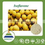 Non-GMO Soybean extract/Natural and High Purity Soy Isoflavone/Soy Isoflavones powder