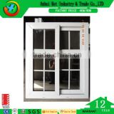 Panels Aluminum Sliding Window Aluminium Corner Window 3'x4' Casement Window 3m Window and Doors Film
