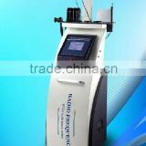 2013 fda approval hair removal machines IPL(RF +laser equipment and Multifunctional E-light)
